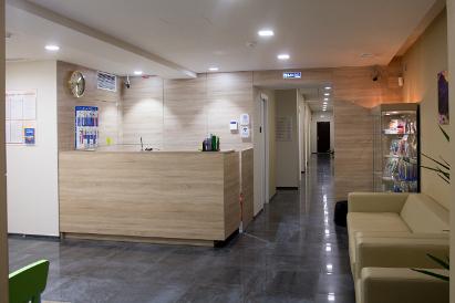 Наша клиника